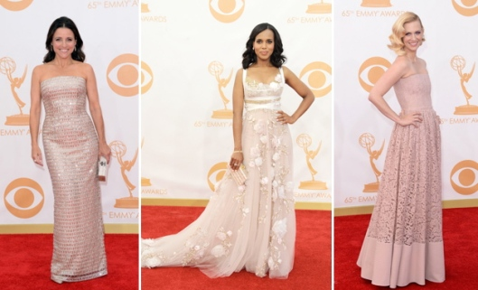 Emmy 2013 Blush